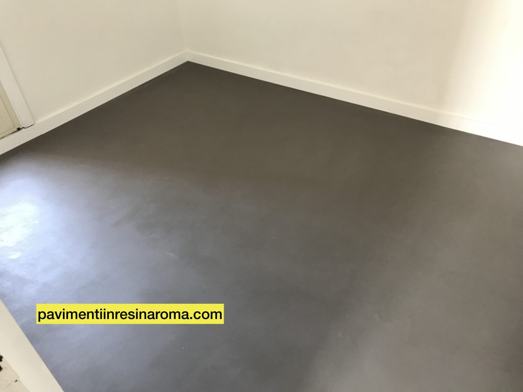 resina per pavimento